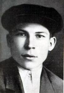 Мошкин АИ