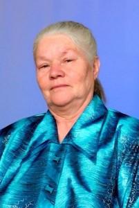 shilyaeva