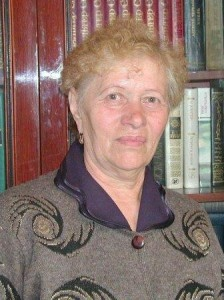 tyazhelnikova
