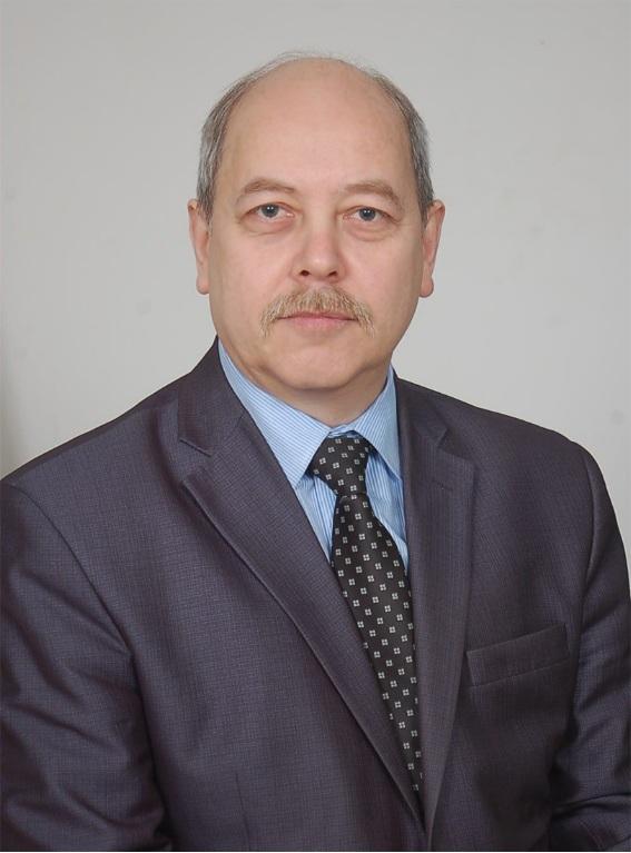 Авдеев Сергей Николаевич