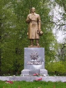 с. Кузнецово